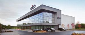 AICO HQ Oswestry