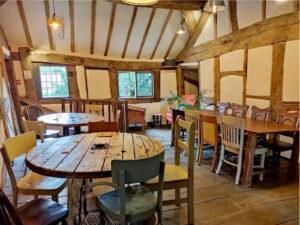 Hayes Kitchen Oswestry