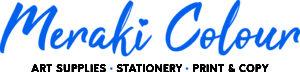 Meraki Full Logo