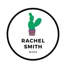 RachelSmithBlogs