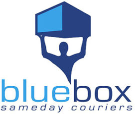 Bluebox Sameday Couriers