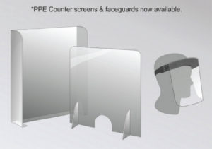 Pennants Screens and Guards