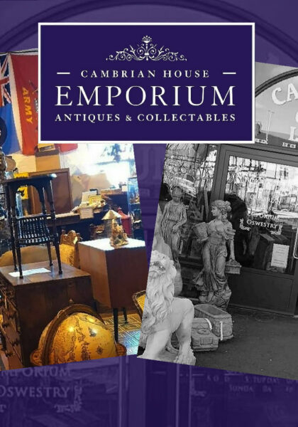 Cambrian House Emporium