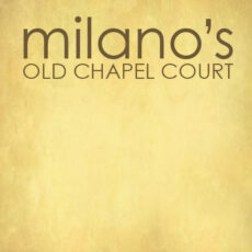 Milano's Oswestry