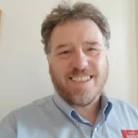 Mark Derham