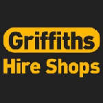 Griffiths Tool Hire, Oswestry