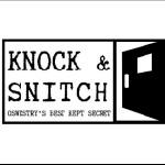 Knock & Snitch