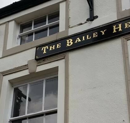 Bailey Head Oswestry