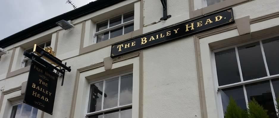 Bailey Head Oswestry