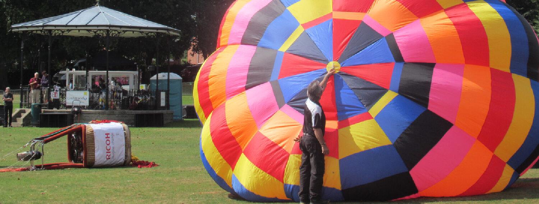 Baloon Carnival