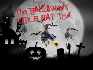 Oswestry Halloween Trail
