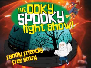 Halloween Oswestry